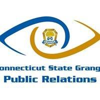 Connecticut State Grange Public Relations