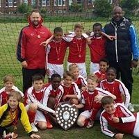 Islington & Camden Schools Football Association