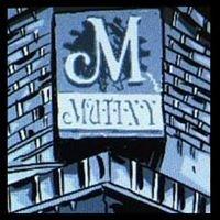 Mutiny Comics