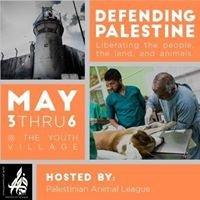 Palestinian Animal League - PAL