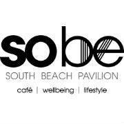 South Beach Pavilion Greystones