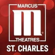 Marcus Wehrenberg St. Charles Cinema