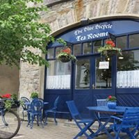 Blue Bicycle Tearooms