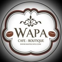 WAPA CAFE Boutique