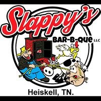 Slappy's Bar-B-Que LLC at Little