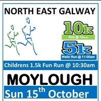 North East Galway-IOk Moylough