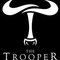 The Trooper at Wall
