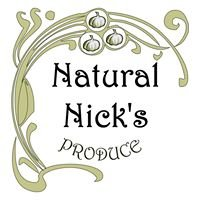 Natural Nick's Produce