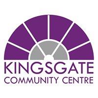 Kingsgate Community Centre