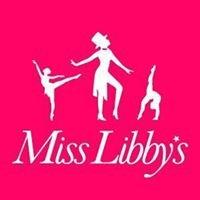 Miss Libby's School of Dance & Gymnastics
