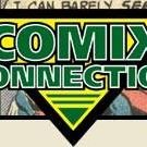 Comix Connection - York