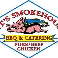 KT's Smokehouse BBQ and Catering