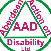Aberdeen Action on Disability Official
