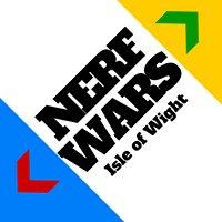 Nerf Wars - Isle of Wight