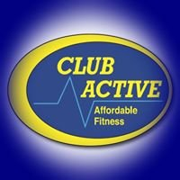 Club Active Gym Navan