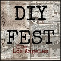 DIY Fest Los Angeles