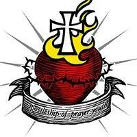 Apostleship of Prayer Youth - NSSH Makati