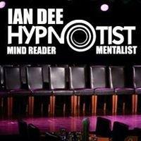 Ian Dee Stage Hypnotist