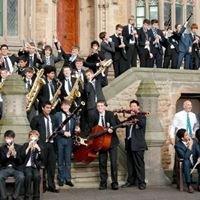 Nottingham High School Music School