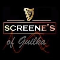Screenes Bar Guilka
