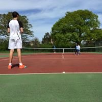 Partridge Green Lawn Tennis Club