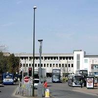 Metrobus Crawley Bus Station