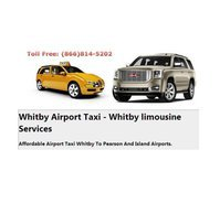 Airport Taxi Limo Whitby Dubai