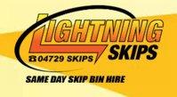 Lightning Skips