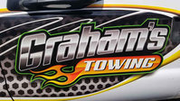 Graham's Towing