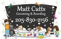 Mutt Cutts Grooming and Boarding