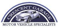 Crescent Garage