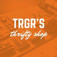 TRGR Thrifty Shop LLC
