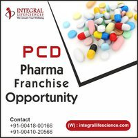 Integral Lifesciences-PCD Pharma Franchise Company