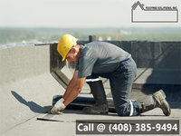 San Jose Industrial Roofs | San Jose Residential Roofs