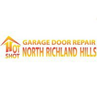 HotShot Garage Door Repair North Richland Hills, TX