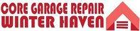 Core Garage Door Repair Winter Haven