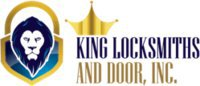 King Locksmith and Doors INC.