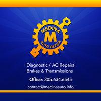 Medina Auto Repair