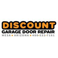 Discount Garage Door Repair of Mesa Arizona