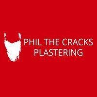 Phil The Cracks Plastering
