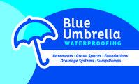 Blue Umbrella Waterproofing