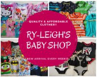 Ry-Leigh's Baby Shop