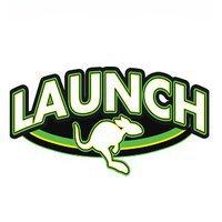 Launch Trampoline Park - Richmond, VA