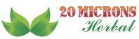 20 Microns Herbal