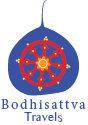 Bodhisattva Travels