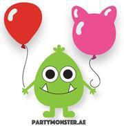 Partymonster