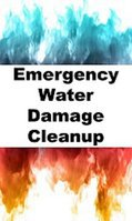 Emergency Water Damage Cleanup Southfield