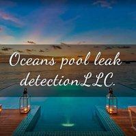 Oceans Pool Leak Detection