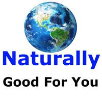 Naturally Good For You