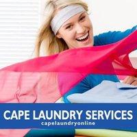 Cape Laundry Online